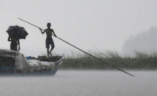 bangladesh eaux