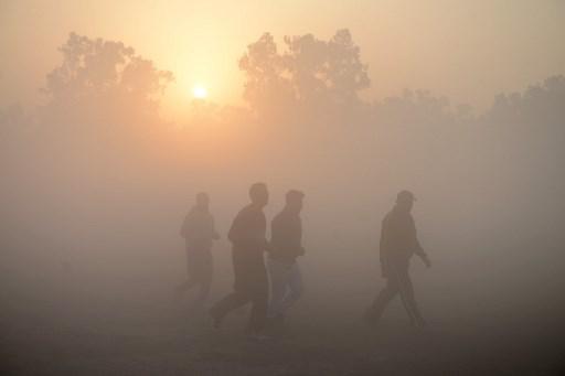 changement climatique santé