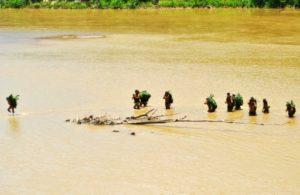 amazon peuples isolés