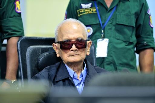 khmers rouges genocide perpetuite