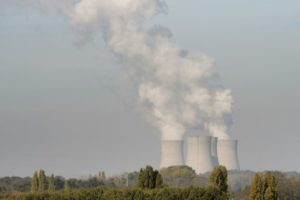 3 scénarios nucleaire