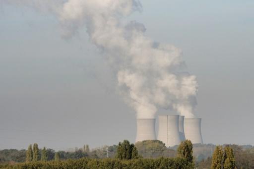 fermetures de réacteurs nucleaires