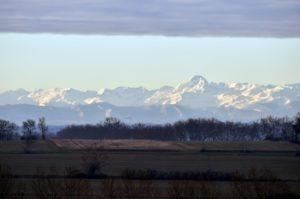 pyrenees neige rechauffement