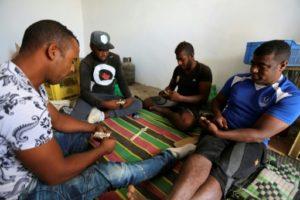 racisme tunisie