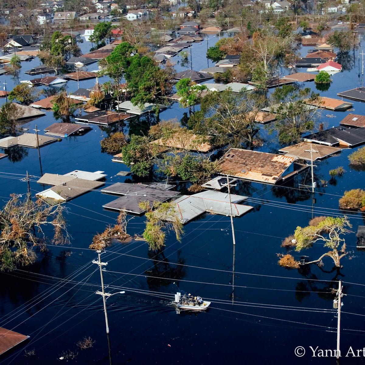 changement climatique efforts