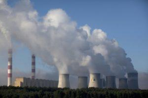greenpeace centrale a charbon