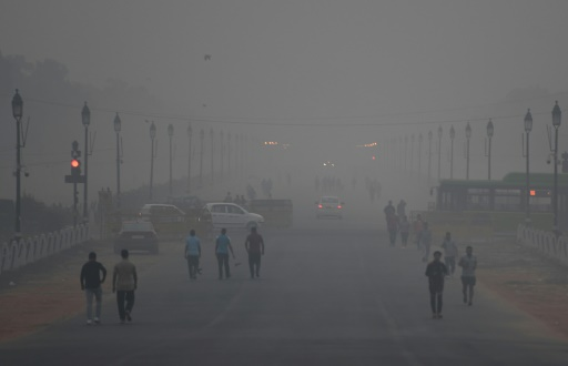 Delhi esperance de vie