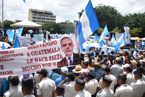 guatemala corruption