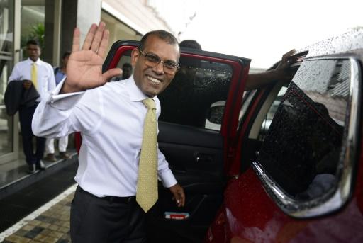maldives deception cop24