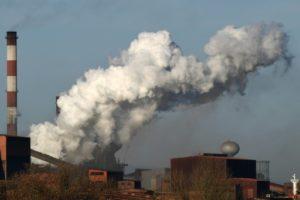 arcelor mital fos sur mer pollution justice