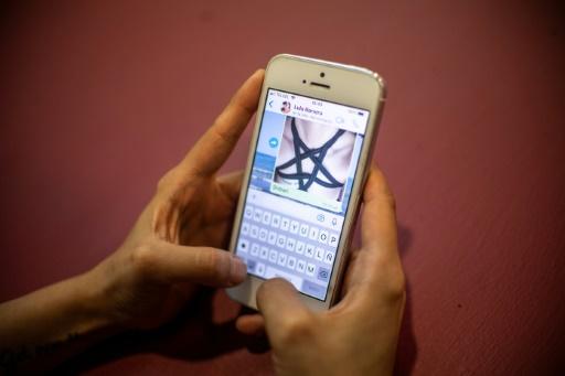 sextoter sexting