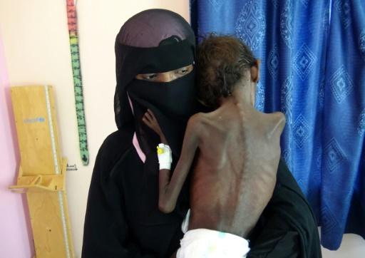 yemen refugiés