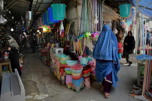 refugies afghans pakistan