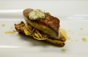 foie gras californie cour supreme