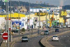 gilets jaunes étalement urbain