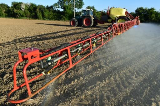 pesticides fonds d'indemnisation