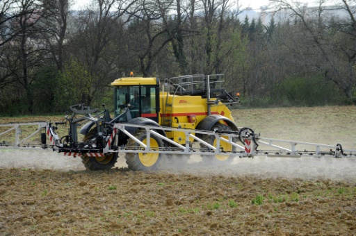 pesticides procedures autorisation eurodeputes