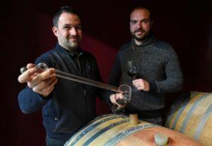 viticuleteurs label bio