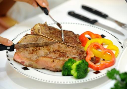 lundi sans viande
