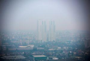 skopje macedoine ville plus pollee