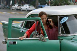 cuba taxi collectif transports