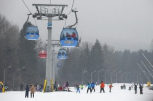station de ski de bansko