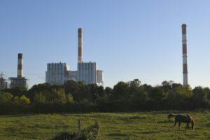 centrale a charbon cordemais 2022