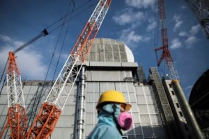 fukushima robot reacteur