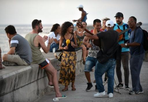 cuba musicines de rue