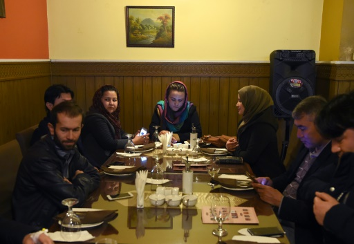 afghanes paix libertés