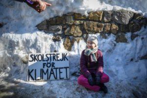 petition climat