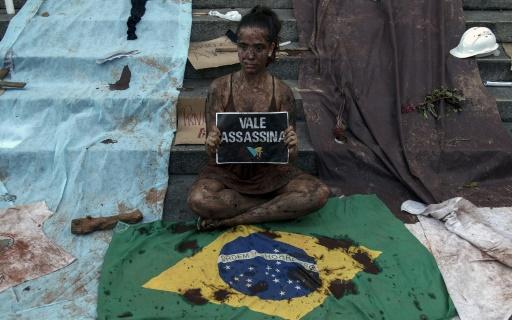 brésil barages 2023