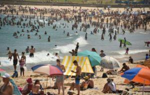 australie janvier mois le plus chaud