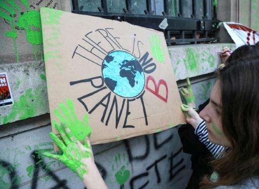 ecole climat education climat
