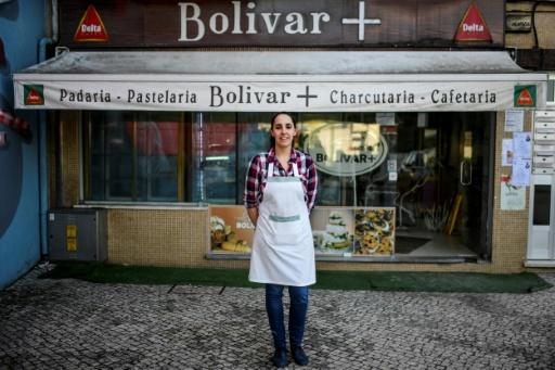 venezuela portugal exil