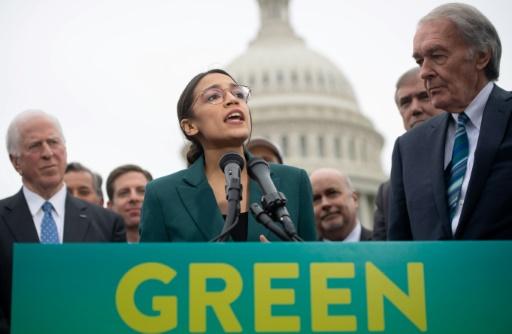 plan environnement democrates