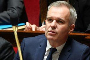 gouvernement politique energetique france