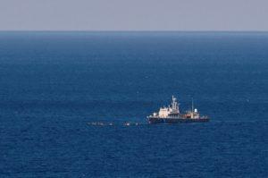 grece bateau de migrants naufrage