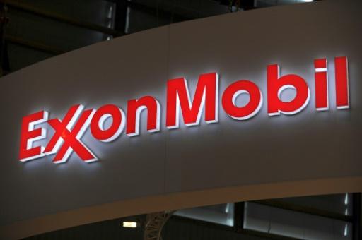 exxonmobil lobbying climat