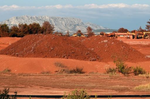 boues rouges enquete