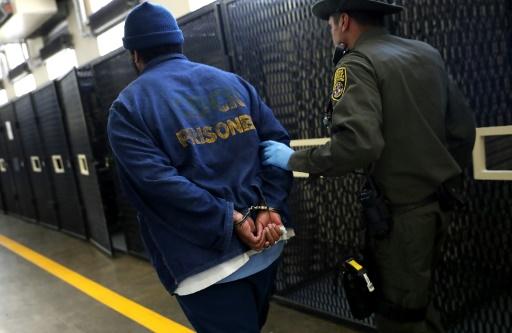 moratoire peine de mort californie