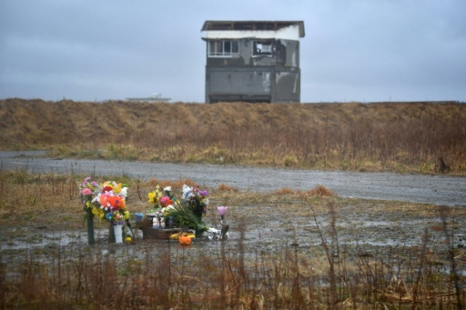 japon fukushima tragedie 11 mars
