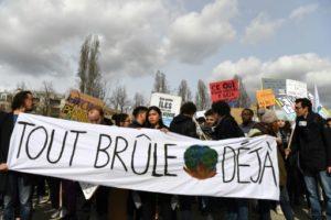 etat français justice changement climatique