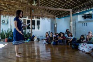 les monologues du vagin birmanie percee feministre