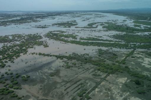 malawi barrage