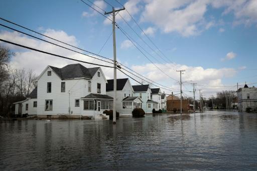 usa innondations dommages milliard de dollars