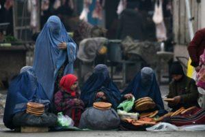 droits des femmes afghanes negociations talibans