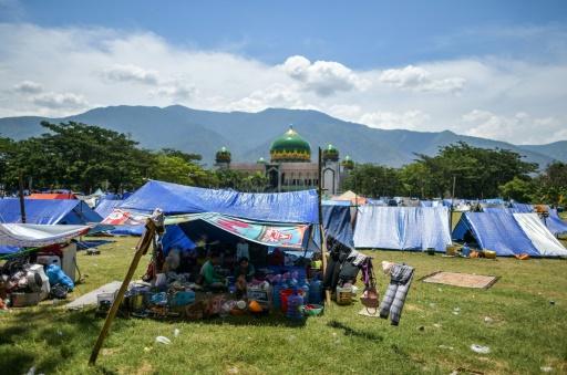indonesie seisme palu