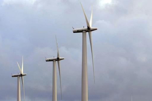 charentes maritimes éoliennes en mer