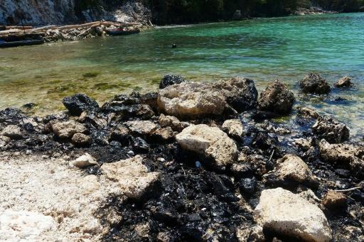 maréee noire salomon australie